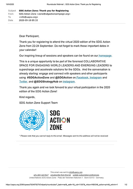 SDG Action Zone_ Thank you for Registering-1