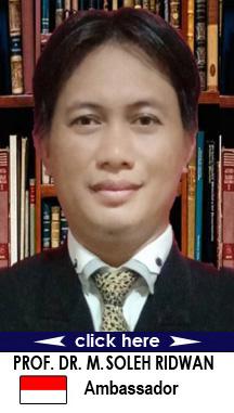 ambassador ridwan